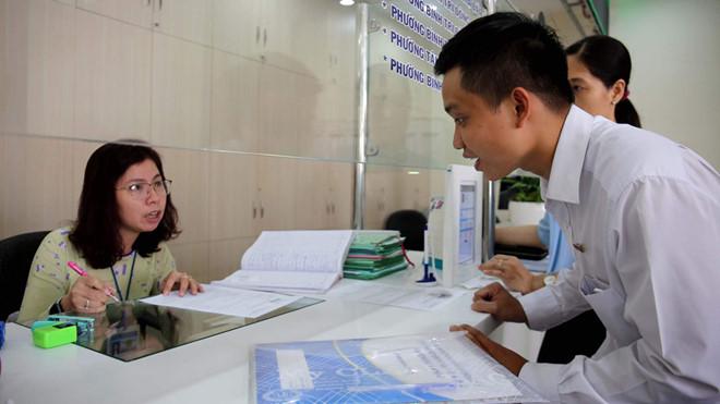 44% sinh viên ra trường có việc làm ở khu vực nhà nước