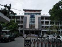 Thanh tra đột xuất Trường Đại học Điện lực