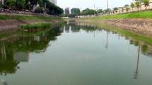 Công ty thoát nước muốn cải tạo sông Tô Lịch thành tuyến buýt đường thuỷ