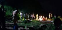 Nam sinh lớp 11 tử vong khi bơi ra cứu người đuối nước ở sông Đà