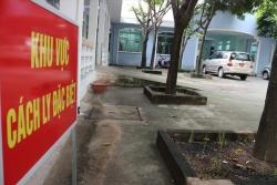 Học viên 20 tuổi mắc bạch hầu tại TPHCM đã xuất viện