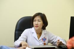 Bệnh viện K cảnh báo: Thực dưỡng không chữa được ung thư
