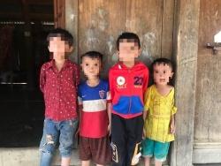 Vì sao nhiều trẻ em ở M'Đrắk chưa được tiêm chủng phòng bệnh bạch hầu?