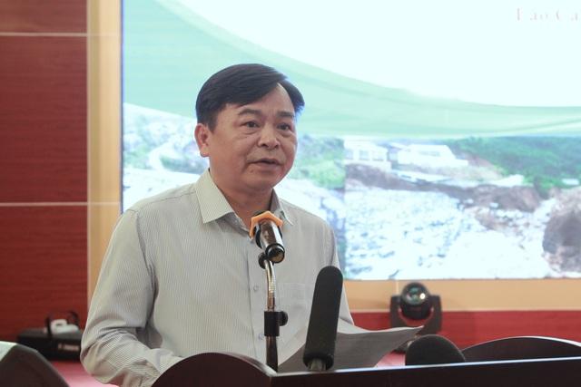 Việt Nam nghiên cứu mưa lũ lịch sử ở Trung Quốc để ứng phó kịp thời - 2