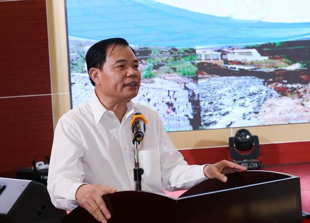 Việt Nam nghiên cứu mưa lũ lịch sử ở Trung Quốc để ứng phó kịp thời - 3