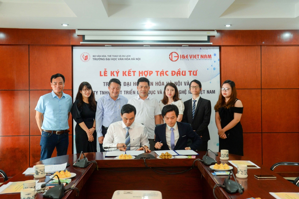 Đại học Văn hóa Hà Nội đẩy mạnh quản lý sinh viên bằng công nghệ