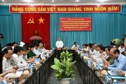 Trưởng ban Kinh tế Trung ương: Phát triển Bến Tre phải gắn kết với vùng