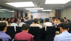 Quản lý an toàn các chất hữu cơ khó phân hủy và hóa chất nguy hại tại Việt Nam