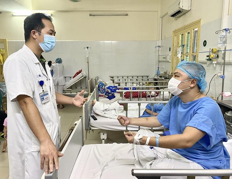Chàng trai 28 tuổi thoát động kinh nhờ phẫu thuật
