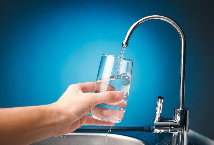 Từ 5/8, giá nước sạch sinh hoạt cao nhất 18.000 đồng/m3