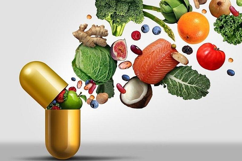 Tăng sức đề kháng tự nhiên cho cơ thể giữa đại dịch Covid-19