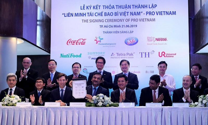 Tetra Pak được vinh danh Top 50 Công ty tiên phong về Bền vững và Khí hậu
