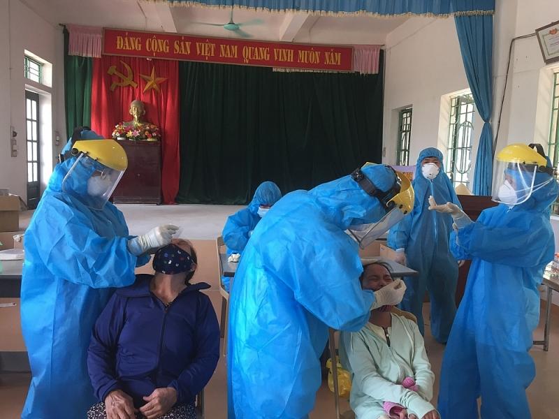 Từ 19/7, về Thái Bình phải có giấy xét nghiệm SARS-CoV-2
