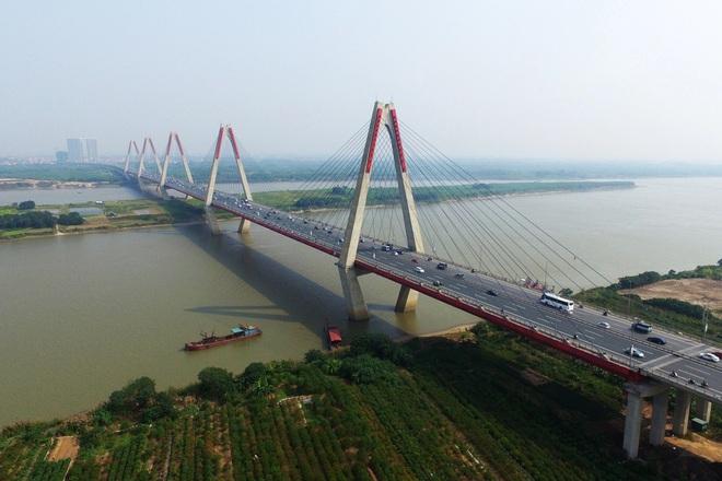 Bộ Nông nghiệp không nhất trí với Hà Nội giữ lại 2 khu dân cư ven sông Hồng - 1