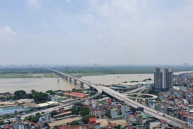 Bộ Nông nghiệp không nhất trí với Hà Nội giữ lại 2 khu dân cư ven sông Hồng - 2