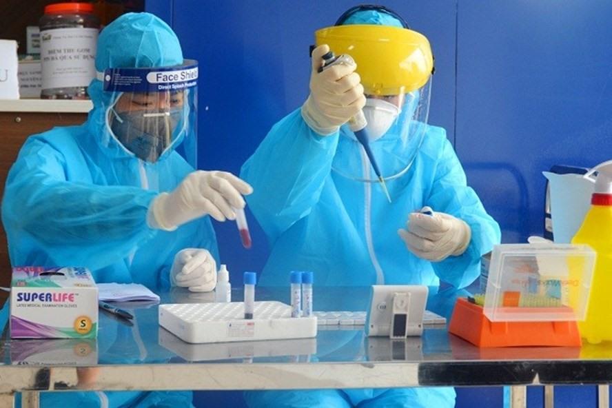 Bộ Y tế đề nghị các địa phương huy động y tế tư nhân tham gia phòng dịch Covid-19