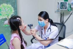 Trẻ bị di chứng nặng vì trì hoãn nhập viện do Covid-19