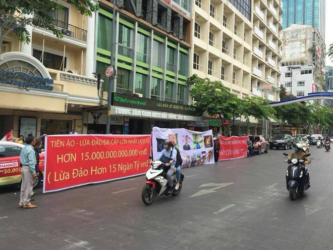 Muôn kiểu đa cấp tiền số tại Việt Nam - 2