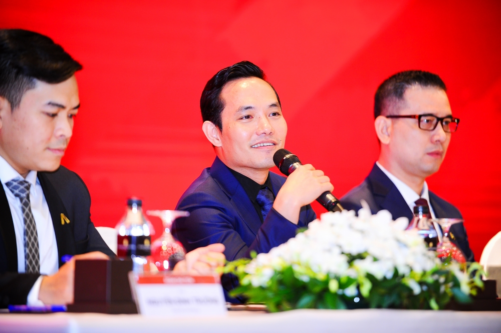 Nhóm quỹ Dragon Capital bất ngờ mua hơn 8,1 triệu cổ phiếu Tập đoàn An Gia (AGG)