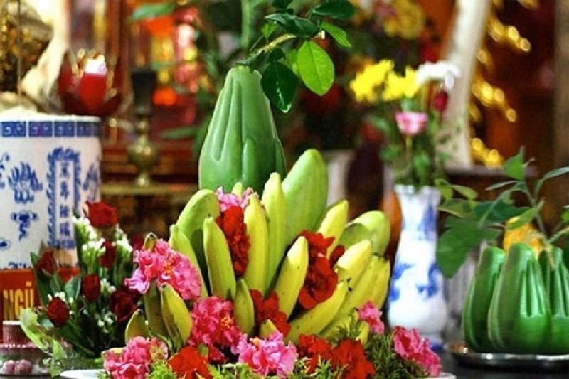 bai cung mung 1 thang 7 am lich theo van khan co truyen viet nam