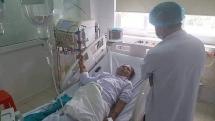BV Bạch Mai thông tin vụ 6 bệnh nhân sốc khi chạy thận, hơn 130 người phải chuyển viện