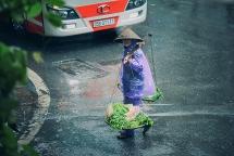 Dự báo thời tiết 5/8: Mưa giảm dần ở Bắc Bộ, nguy cơ lũ quét nhiều nơi