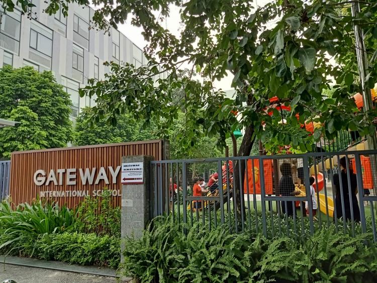 Trường Gateway
