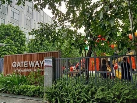 Học sinh Trường Gateway tử vong