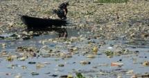 Ô nhiễm nguồn nước ảnh hưởng tăng trưởng kinh tế toàn cầu