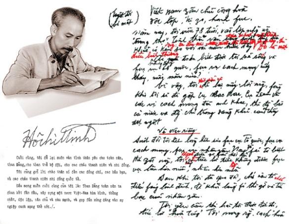 50 năm thực hiện di chúc Hồ Chí Minh