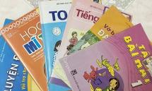 Bộ Giáo dục và Đào tạo thẩm định sách giáo khoa lớp 1