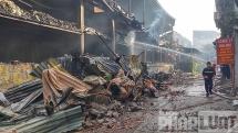 Ban Lãnh đạo Công ty Rạng Đông gửi thư xin lỗi sau vụ cháy