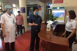 """Phát hiện sớm bệnh nhân COVID-19 giúp bệnh viện không bị """"đóng băng"""""""