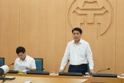 Hà Nội phấn đấu trước 20/8 xét nghiệm xong 75.000 người về từ Đà Nẵng
