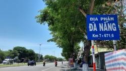 Đà Nẵng: Tiếp tục thực hiện biện pháp cách ly xã hội từ 0 giờ ngày 12/8