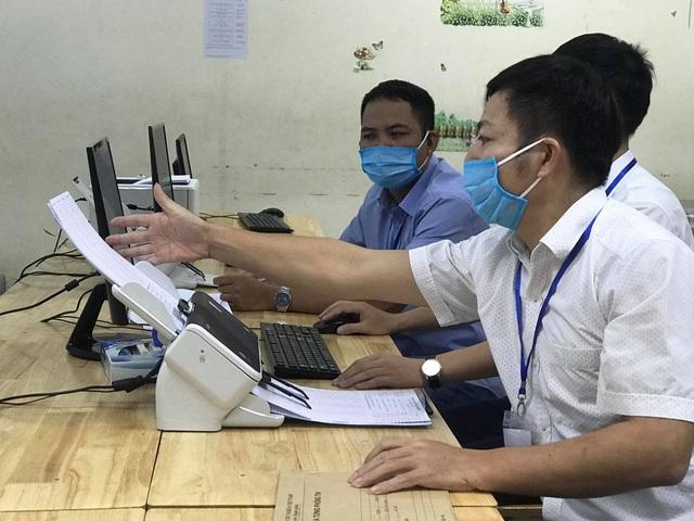 Hà Nội, Vĩnh Phúc: Dự kiến hoàn thành chấm thi trước 27/8 - 2