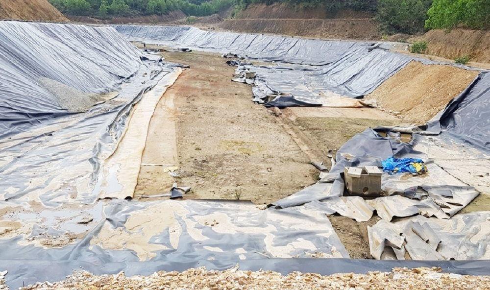 """Thừa Thiên Huế: Nhiều giải pháp tăng """"tuổi thọ"""" bãi rác Thủy Phương"""