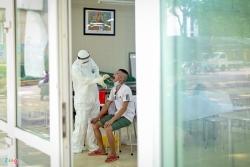 Hà Nội yêu cầu bệnh viện xét nghiệm nCoV với người ho, sốt