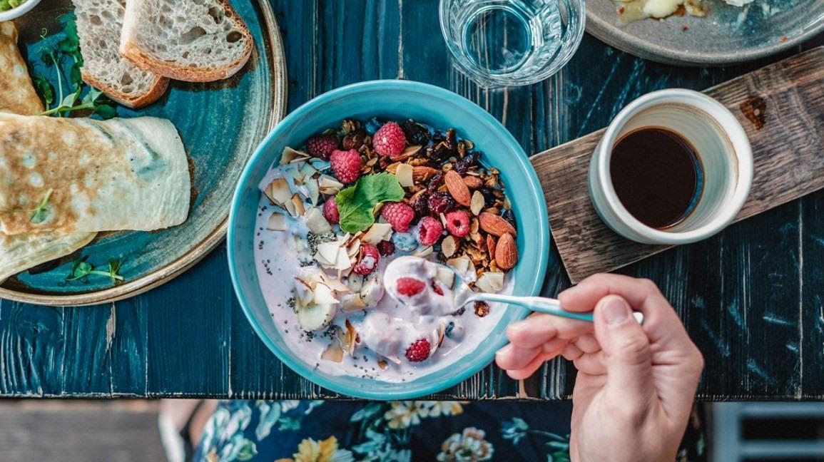 Chế độ ăn kiêng Ayurveda giúp giảm cân nhanh chóng và nhiều lợi ích bất ngờ