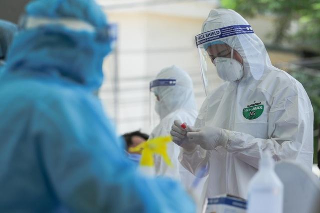 Có lây bệnh từ các ca tái dương tính SARS-CoV-2? - 1