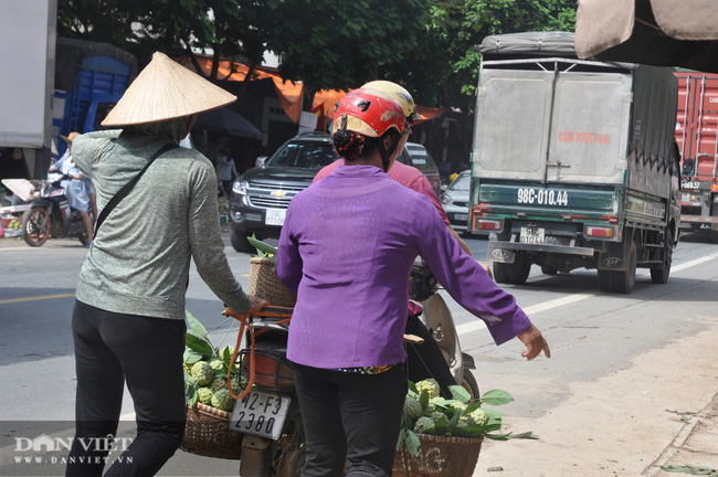 Lạng Sơn: Nhộn nhịp ở chợ Na lớn nhất nước - Ảnh 4.