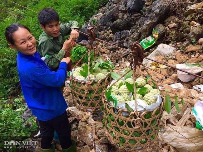 Lạng Sơn: Nhộn nhịp ở chợ Na lớn nhất nước - Ảnh 7.