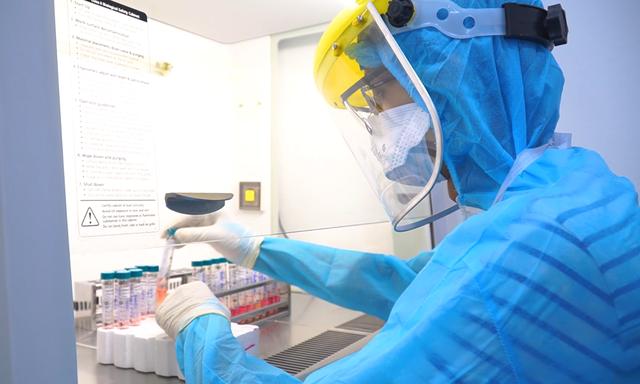 3 ca tái nhiễm Covid-19 đầu tiên: Vén màn sự nguy hiểm của SARS-CoV-2 - 3