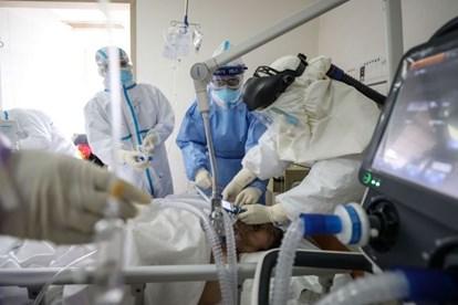 Thành lập các tổ điều phối oxy, máy thở điều trị Covid-19 toàn quốc