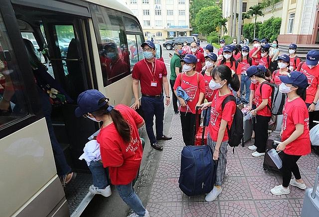 GS.TS Tạ Thành Văn: Bệnh viện dã chiến 500 giường sẽ là nơi gửi gắm niềm tin của người dân Thủ đô