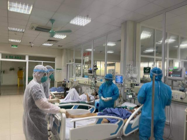 Việt Nam thử nghiệm lâm sàng thuốc điều trị COVID-19 đâu tiên từ thảo dược