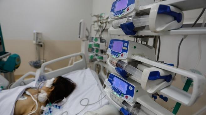 Làm gì để ngăn bệnh nhân Covid-19 chuyển nặng?