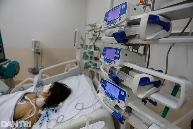 Làm gì để ngăn bệnh nhân Covid-19 chuyển nặng? - 1