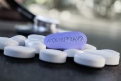 F0 sử dụng thuốc Molnupiravir cần cam kết những điều gì?