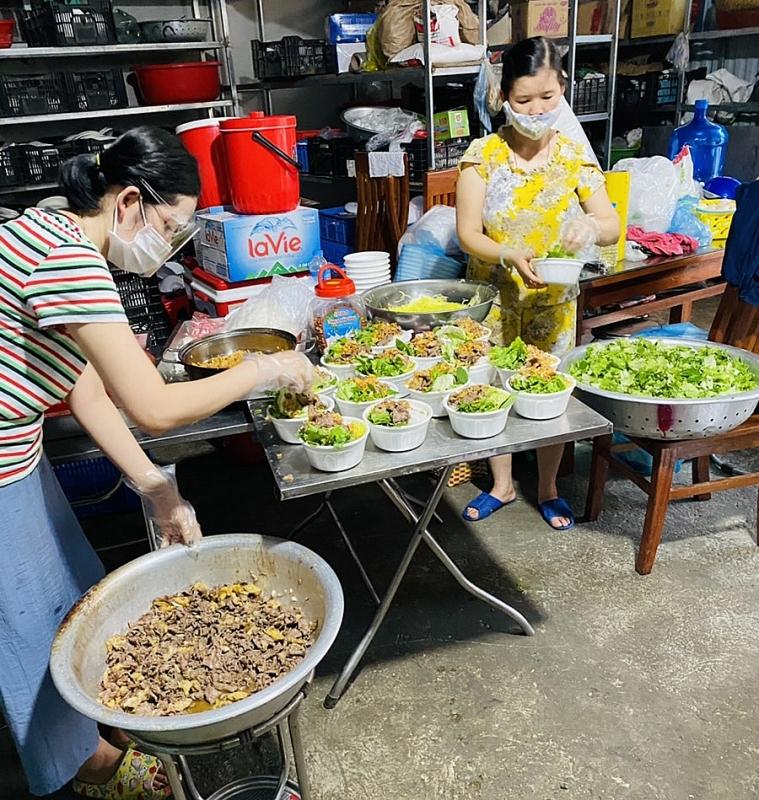 Chủ trọ Hà Nội dành 20 phòng mới tinh cho người nghèo ở miễn phí